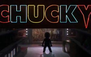 """""""Chucky"""": produção de série do brinquedo assassino é adiada para 2021"""