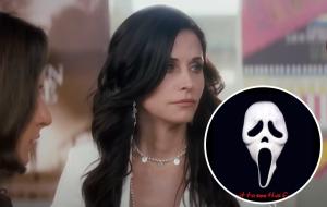 """Courteney Cox confirma retorno em novo filme da franquia """"Pânico"""""""