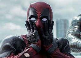 """""""Não deve haver outro filme do Deadpool"""", diz criador do personagem"""