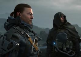 """""""Death Stranding"""": Versão para PC do jogo, que será lançada amanhã (14), ganha trailer"""
