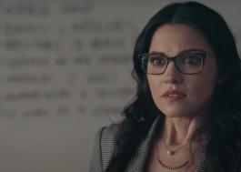 """""""Desejo Sombrio"""", nova série da Netflix com Maite Perroni, ganha trailer tenso"""