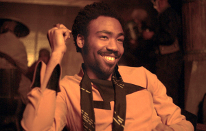 Rumor: Donald Glover pode retornar ao papel de Lando Calrissian em série do Disney+