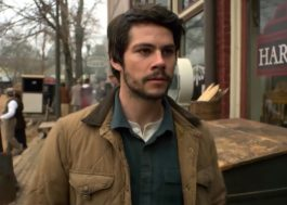 """Dylan O'Brien deve estrelar novo filme de Peter Farrelly, diretor de """"Green Book"""""""
