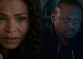 """""""Encontro Fatal"""", filme da Netflix com Nia Long e Omar Epps, ganha trailer tenso"""