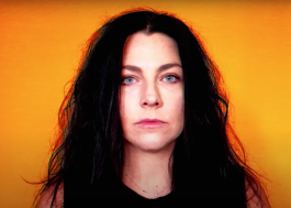 "Evanescence lança videoclipe para ""The Game Is Over"", faixa do álbum ""The Bitter Truth"""