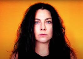 Amy Lee, do Evanescence, reflete sobre a dificuldade de ser mulher no rock