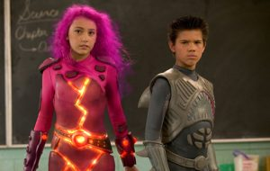 "Sharkboy e Lavagirl estarão em ""We Can Be Heroes"", novo filme da Netflix"