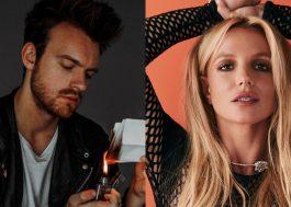 Finneas diz que gostaria de tomar um café e conversar com Britney Spears