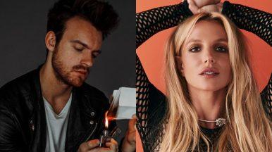 Finneas gostaria de conversar com Britney