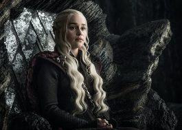"""House of the Dragon"", prelúdio de ""Game of Thrones"", estreia em 2022"