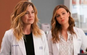 """Grey's Anatomy"" vai abordar pandemia de Covid-19 na 17ª temporada, revela produtora"