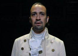 """""""Hamilton"""", do Disney+, faz sucesso e garante 99% de aprovação no Rotten Tomatoes!"""