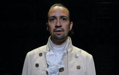 """""""Hamilton"""" garante 99% de aprovação no Rotten Tomatoes!"""
