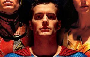 """""""Estou empolgado para assistir"""", diz Henry Cavill sobre Snyder Cut de """"Liga da Justiça"""""""
