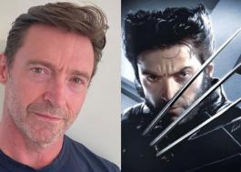 """Hugh Jackman comemora 20 anos de lançamento de """"X-Men: O Filme"""""""