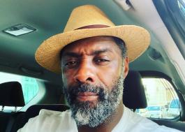 Idris Elba fecha acordo para produzir filmes e séries da Apple TV+