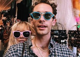 "Kesha e Wrabel lançam o single ""Since I Was Young"""