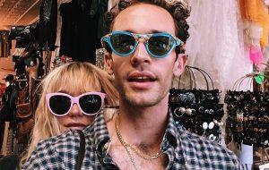 """Kesha e Wrabel lançam o single """"Since I Was Young"""""""