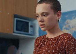 """Shira Haas diz que adoraria uma 2ª temporada de """"Nada Ortodoxa"""""""