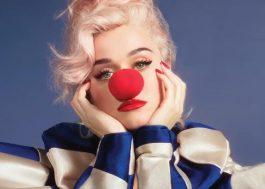 """Fã cria nova versão para capa de """"Smile"""" e Katy Perry elogia: """"Vou te chamar no próximo álbum"""""""