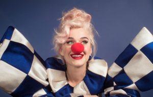 Katy Perry fará parte da versão virtual do festival Tomorrowland