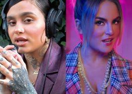 Kehlani revela que quer dirigir clipes de outras artistas e JoJo responde