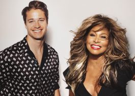 "Kygo anuncia parceria com Tina Turner na nova versão de ""What's Love Got To Do With It?"""