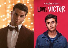 "Ator espera que ""Love, Victor"" seja renovada: ""Sinto que terminar agora seria prematuro"""