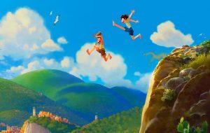 """""""Luca"""": Pixar anuncia animação ambientada na Itália"""