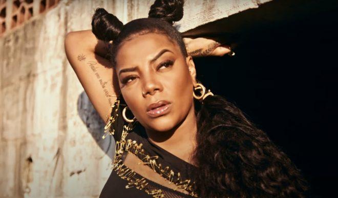 Esta não é a primeira vez que a cantora lida com racismo na carreira (Reprodução)