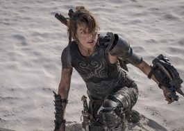 """""""Monster Hunter"""", filme estrelado por Milla Jovovich, tem lançamento adiado para 2021"""
