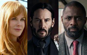 Nicole Kidman, Keanu Reeves e mais vão contar histórias de ninar em série do streaming HBO Max