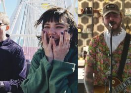 "Of Monsters and Men lança cover emotivo de ""Circles"" do Post Malone"