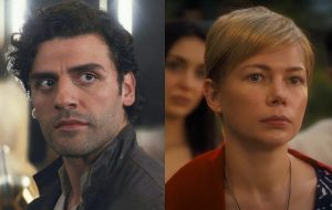 Oscar Isaac e Michelle Williams devem estrelar nova minissérie do HBO Max