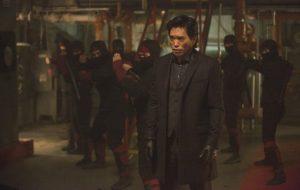 """Ator de """"Demolidor"""" diz que Marvel Television não se importava com a trama de personagens asiáticos"""