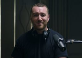 "Sam Smith disponibilizará cover de ""Fix You"", do Coldplay, na semana que vem"