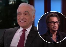 Martin Scorsese irá dirigir documentário sobre David Johansen, líder da banda New York Dolls