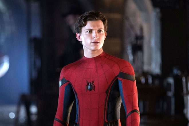 Divulgação Sony/Marvel