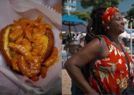 """""""Street Food: América Latina"""", série da Netflix, ganha trailer cheio de comidas e histórias maravilhosas"""