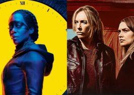 """""""Watchmen"""" e """"Inacreditável"""" lideram indicações ao TCA Awards 2020"""