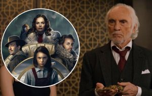 """His Dark Materials"": Terence Stamp entra para o elenco da 2ª temporada"