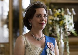 """The Crown"" é renovada para 6ª e última temporada!"