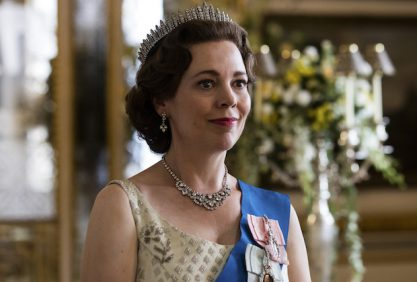 """The Crown"" é renovada para 6ª e última temporada"