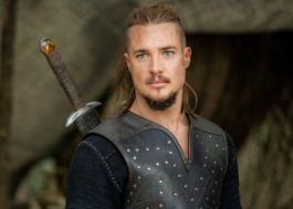 "Netflix renova ""The Last Kingdom"" para quinta temporada"