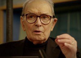 Ennio Morricone, famoso pela composição de trilha sonoras, morre aos 91 anos