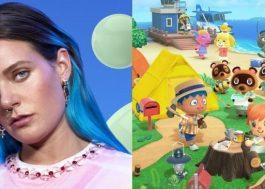 "Tove Lo fará DJ set no jogo ""Animal Crossing"" no próximo sábado (18)"