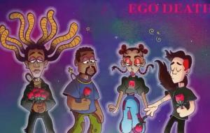 "Ty Dolla $ign reúne Kanye West, FKA Twigs e Skrillex em nova música; ouça ""Ego Death"""