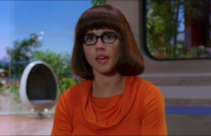 "Velma seria lésbica em ""Scooby-Doo"" <3"