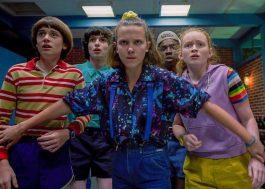 """""""Stranger Things"""": Netflix pretende retomar gravações da 4ª temporada em setembro"""