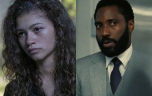 """Zendaya e John David Washington estrelam """"Malcolm & Marie"""", filme produzido na quarentena"""